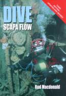 PDC 70 BOOK DIVE SCAPA FLOW