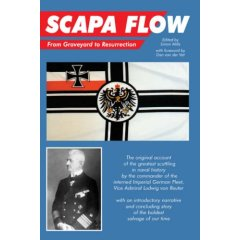 PDC 70 BOOK SCAPA FLOW: FROM GRAVEYARD TO RESURRECTION